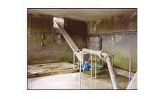 Model U-Type - Screw Conveyors