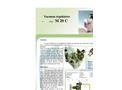 Model M 20 C - Vacuum Regulators Brochure