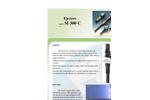 Series M 300 C - Ejectors Brochure