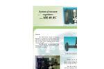 Model MR 40 RC - Vacuum Regulators System Brochure