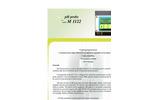 Series M 1122 - pH Probe Brochure