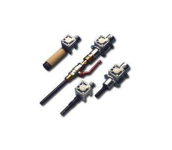 Model M 300 C - Ejectors