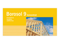 Borosol 9 water-soluble concentrate for wood protection