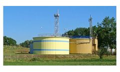 Biogradex - Activated Sludge (Biological) Wastewater Treatment Technology