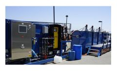 Intensifying Wastewater Treatment Services