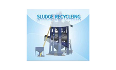 Sludge Recycling Using X-O-Technology