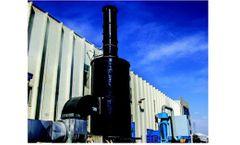 Ardes - Odor Removal Systems