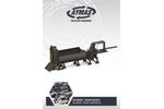 AYMAS SB Series - Shear Balers - Brochure