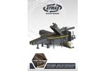 HP3-W Series - Heavy Duty Scrap Balers - Brochure