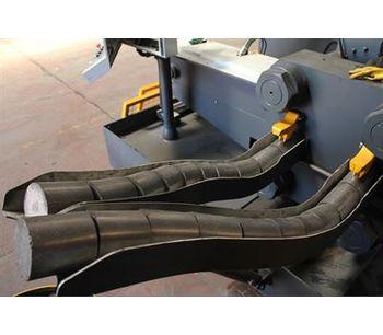 Metal Briquetting Press-1