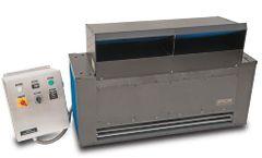 Odorox - Model HRC06 - Hydroxyl Room Curtain Units
