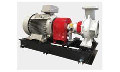 Turbosan - Model Process Series - Pumps