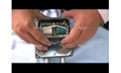 Matala Linear Air Pump Re-build for 25L Video