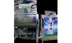 Yes-Sun - Organic Waste Composting Machine