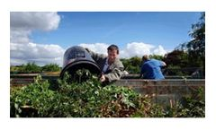 Organic Waste Recycling and Management Services