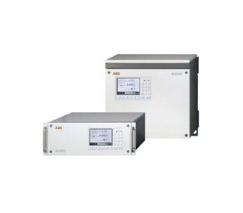 Model AO2000 - Multiparametric Modular System