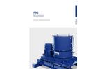 Biogrinder (RBG) Brochure