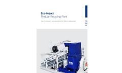 Impact Crusher (PB) & Impact Mill (PM) Brochure