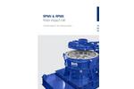 Rotor Impact Mill (RPMV & RPMX) Brochure