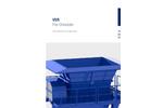 Pre-Shredder (VSR) Brochure