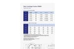 Rotor Centrifugal Crusher (RSMX) Brochure