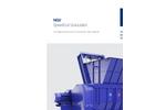 Universal Shredder (NGU) Brochure