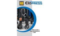 Elopress - Fitting - Brochure