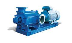 Model TK - TKR - VTK - TKK Series - Multistage Centrifugal Pump