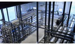 Water Treatment Plants for Textiles