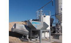 Betonwash - Concrete Recycling Plants