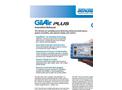 Sensidyne GilAir - Model Plus - Personal Air Sampling Pump (1 - 5,000 cc/min)