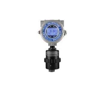 SensAlert - Model Plus - Point Gas Detector