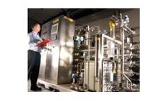 Guaranteeing Safety, Efficiency and the Long-Term Viability of facilities