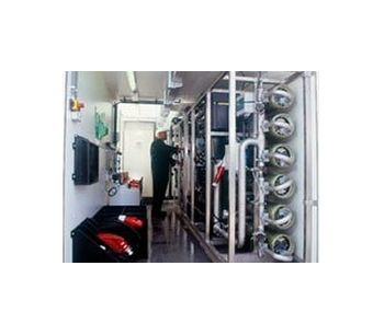 AQUAMOVE - Comprehensive Mobile Water Treatment Solutions For Industries