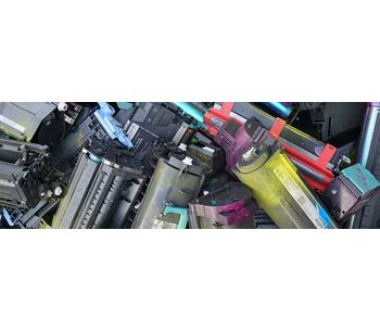 Scrap recycling plants for toner cartridges - Waste and Recycling
