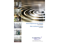 Water Recycling and Cleaning for Industry - Brochure