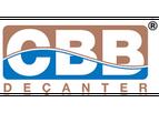 CBB - 3 Phases Decanter Centrifuges