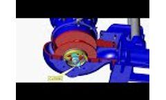 Chopper pumps - Video