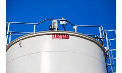 Elkayam - Model CRP - Concrete Recycling Plant