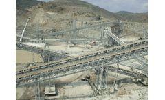 Elkayam - Belt Conveyors