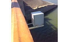 Flood alert and remote monitoring of water reservoirs and rivers