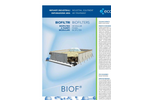 Biofilters Modular Panel Biofilter Brochure