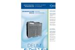 Biogas Dehumidifiers - Industrial Equipment for Air Treatment Brochure