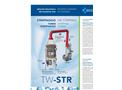 Air Stripping Tower - Industrial Equipment For Air Treatment Brochure