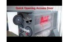 OptiFlo RC - video