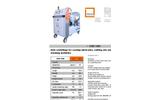 OSD 1000 - Disk Centrifuges - Datasheet