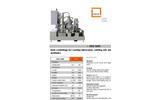 OSD 3000 - Disk Centrifuges - Datasheet