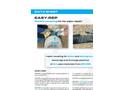 Model EASY-REP - Flexible Coupling Kit- Brochure