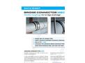Model MBC - Bridge Connectors Couplings - Brochure