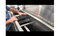 Oil Water Separators MAE2 Video